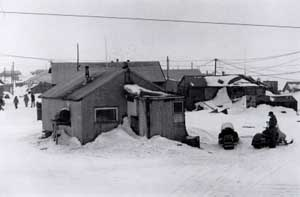 Eskimos of Alaska, Siberia, Canada, Labridore and Greenland