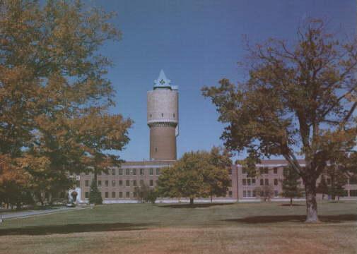 Kalamazoo State Hospital (Historic Asylums)