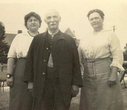Thomas Family Photographs