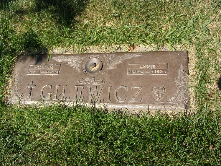 Saskatchewan Cemeteries Project Regina Memorial Gardens Cemetery