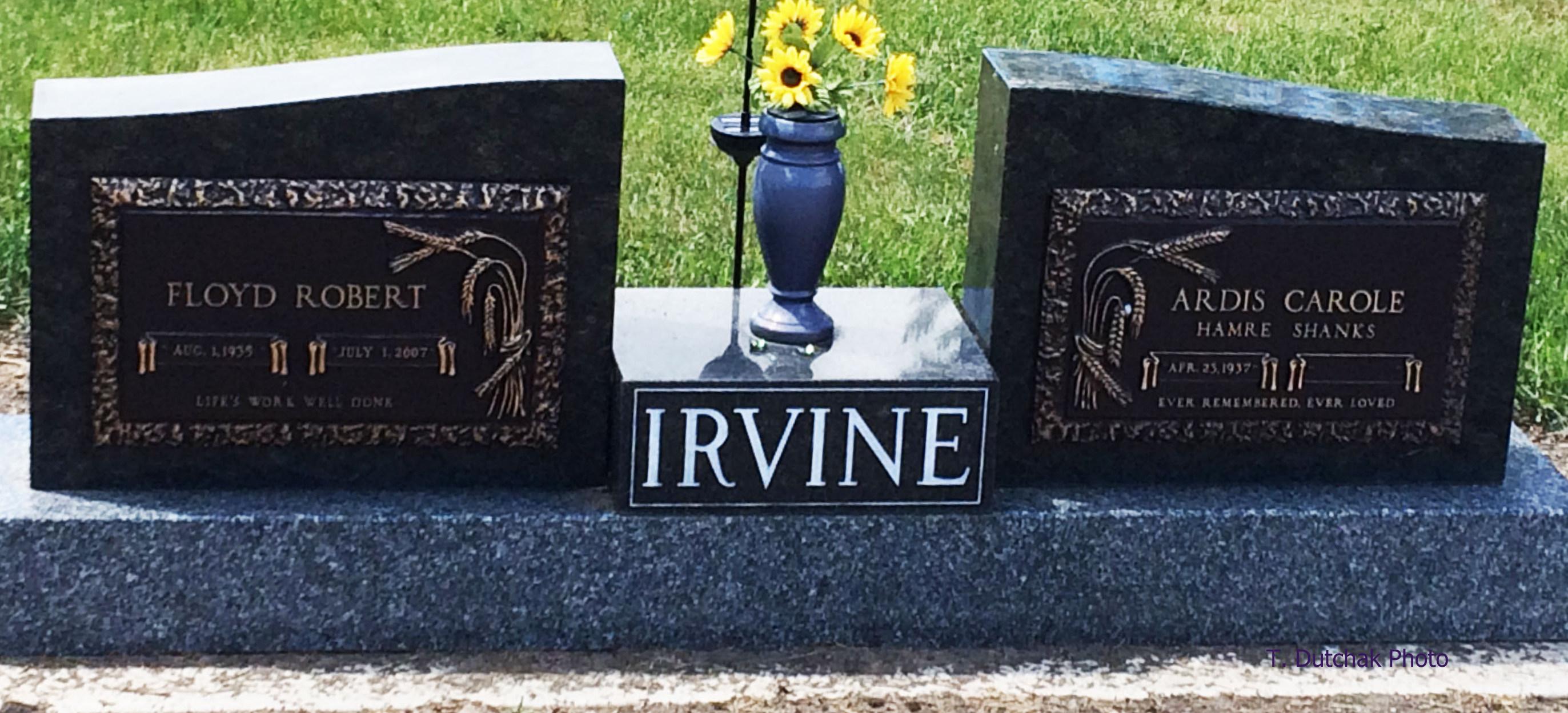 Saskatchewan Cemeteries Project - Riverview Cemetery