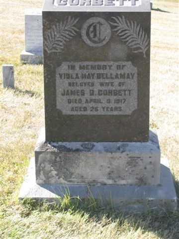 Saskatchewan Cemeteries Project - Stenen Community Cemetery - Stenen