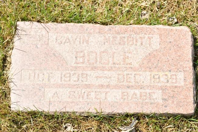 Saskatchewan Cemeteries Project - Tisdale Cemetery - Tisdale