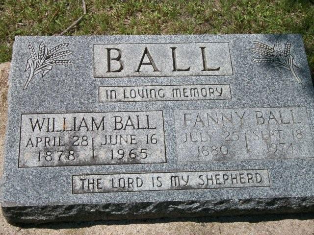 Saskatchewan Cemeteries Project - Preeceville Cemetery