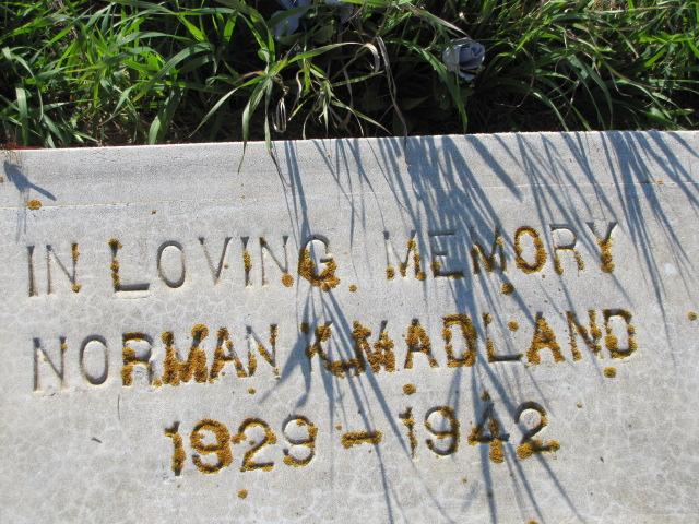 Saskatchewan Cemeteries Project - Bethel Norwegian Cemetery