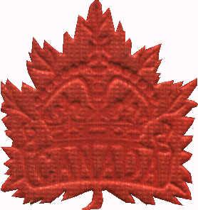Canada in Flanders Logo