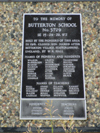 Butterton School District Number 3729 Section 15 township 24 range 20 West of the 2nd meridian Operational between 1916-1956 near Bulyea,