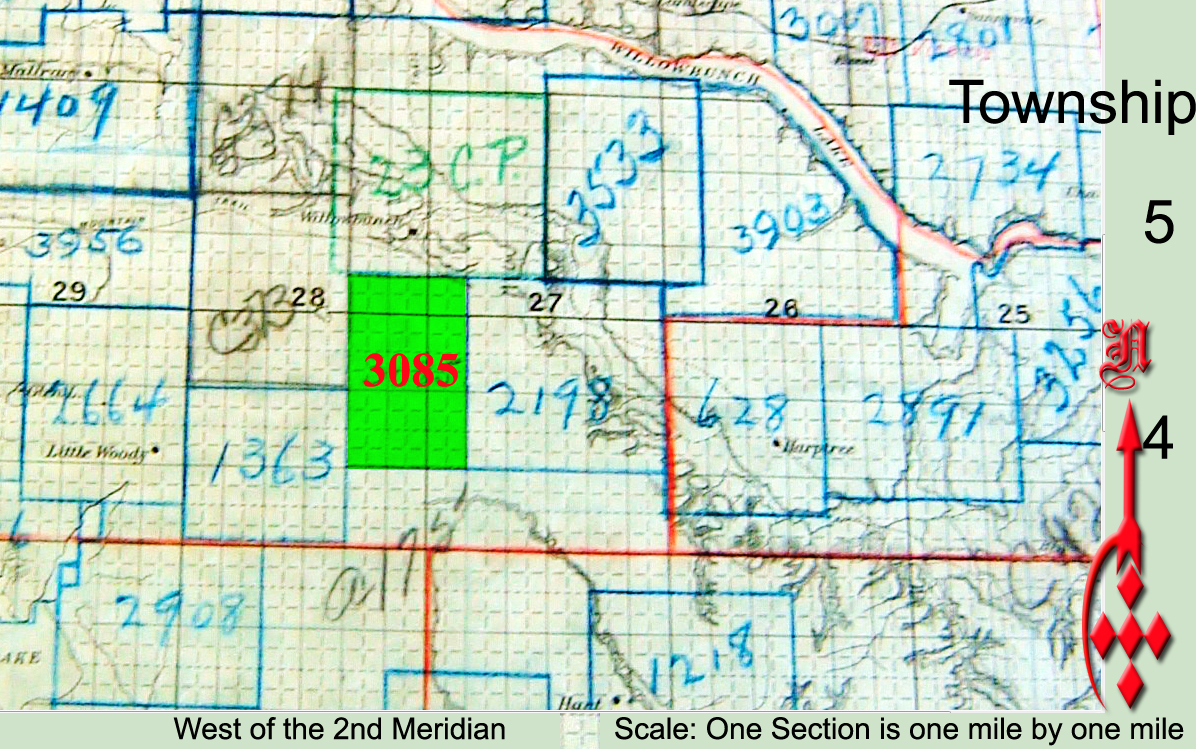 Dutch Hollow School District 3085, 1915-1955, Southwest Section 25 Township 4 Range 28 West of the 2nd Meridian, 7km south of Willow Bunch on Highway 36,  - Saskatchewan Gen Web - One room School Project