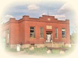 Keeler School District 491, Keerler Saskatchewan