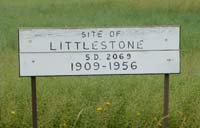 Little stone School District 2069,  Naicam, Saskatchewan