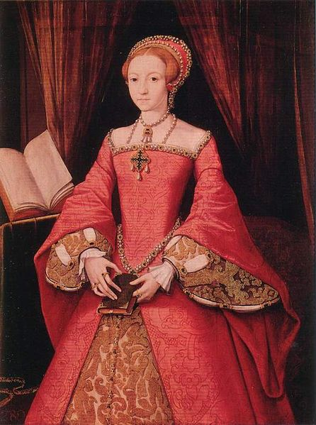 queen elizabeth 1 of england. Elizabeth I was Queen