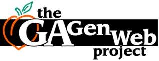 Georgia Genweb Logo