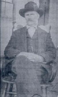 Francis Jasper Collins