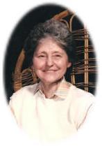 Maggie Carver Parker
