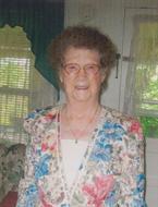 Roxie Jane Owenby