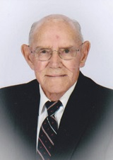 Roy J. Lockaby