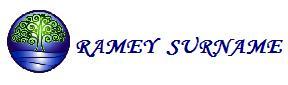 http://sites.rootsweb.com/~genbel/main/rameysurname.jpg