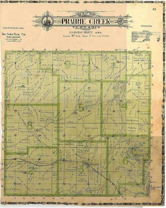 Plat Maps 6