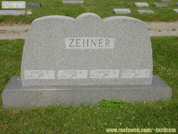 Charles E. Zehner Jr. Net Worth