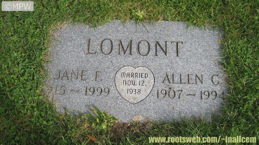 catholic cemetery allen county