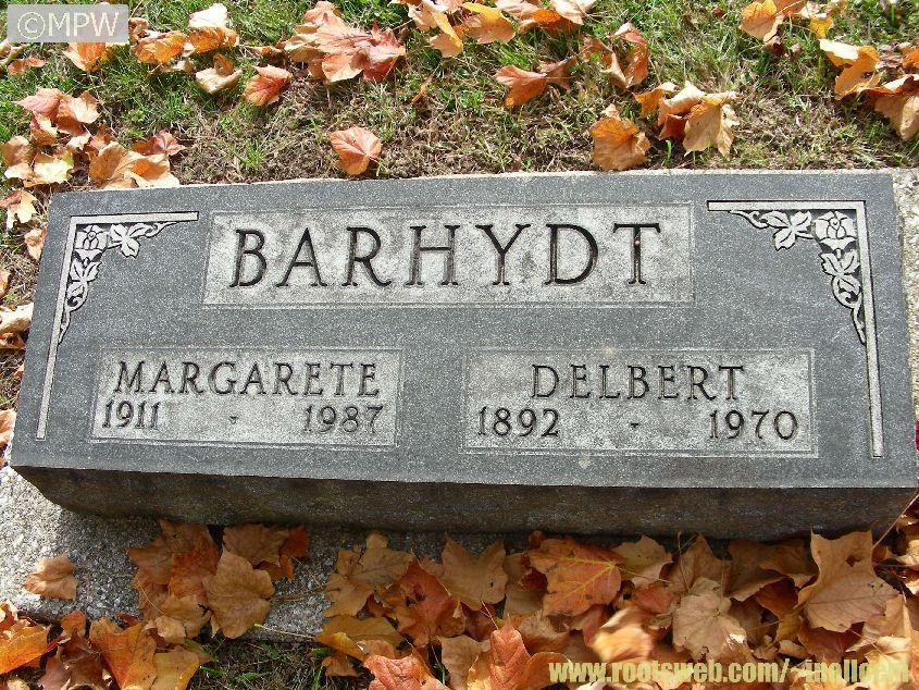 Frank Barhydt net worth