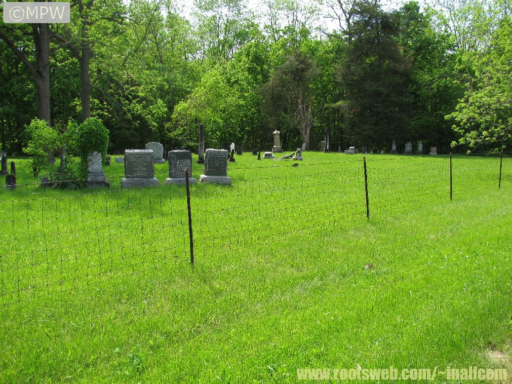 DAR Bethel Cemetery photo
