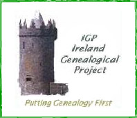 Find Ancestors in Meath Ireland