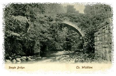 Dargle Bridge county_wicklow_ireland records
