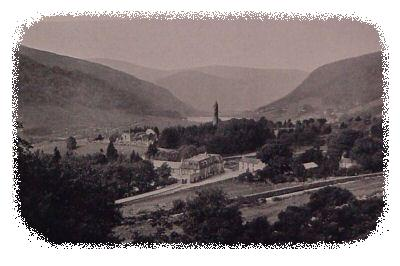 Glendalough county_wicklow_ireland records