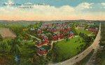 univ. of ky circa 1910