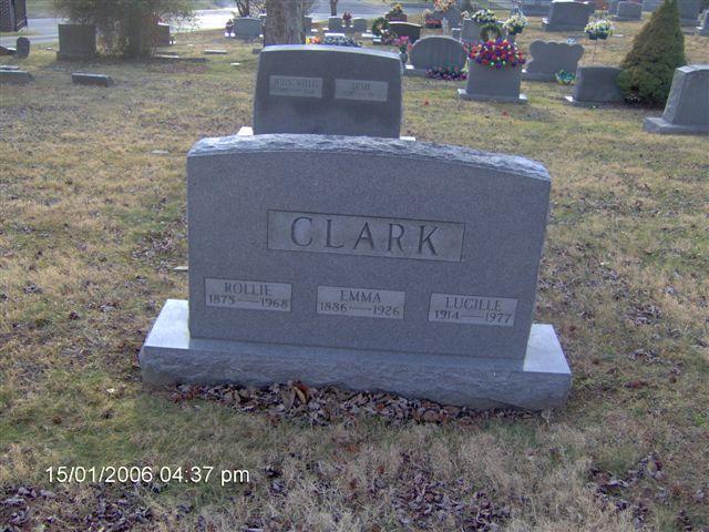 emma jane cox clark