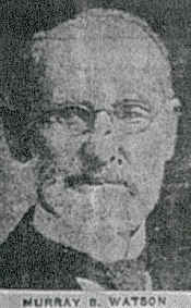 Murray B. Watson image