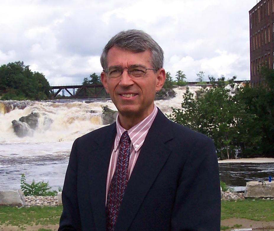 Prof Douglas Hodgkin