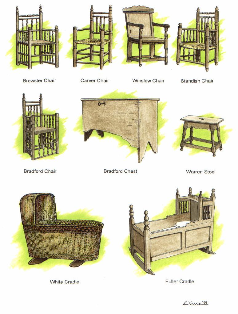 Pilgrim Furniture