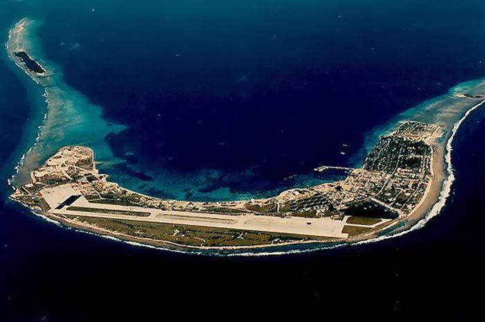 quadulan island