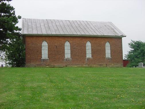Kilgore Presbyterian