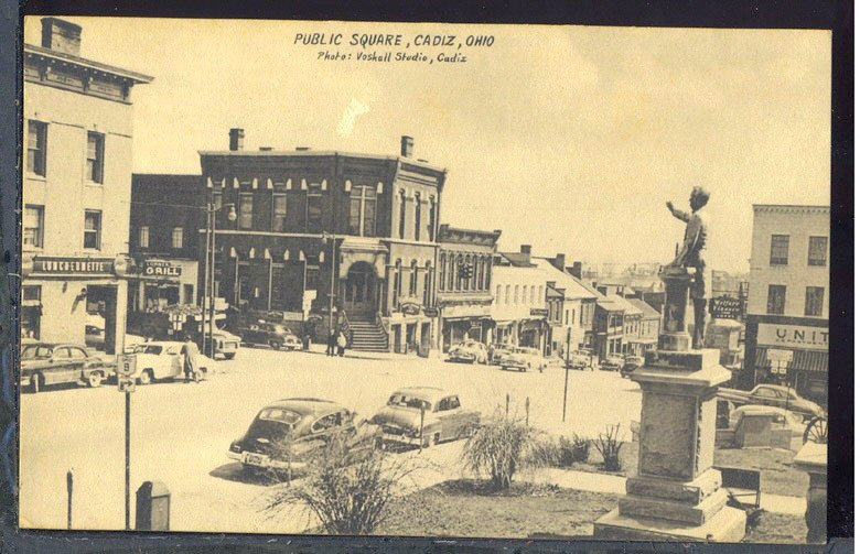 Photographs Of Harrison County