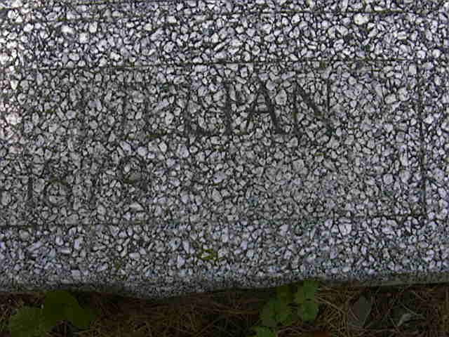 William Heffner mt. zion cemetery - huntingdon county pa usgenweb project