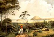 Encouner Bay c. 1840