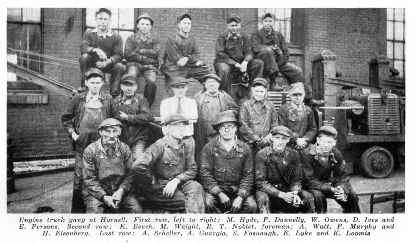 5f6a9bb7ae Erie Railroad Magazine Employee Master Index