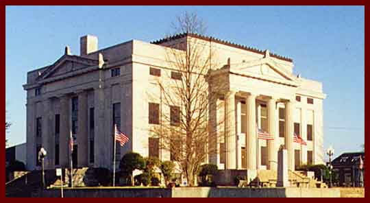 Carroll County TN Genealogy & History