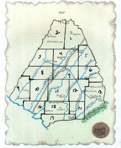 McMinn County Postcard History Series