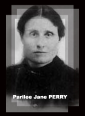 Parilee James Perry Whitaker