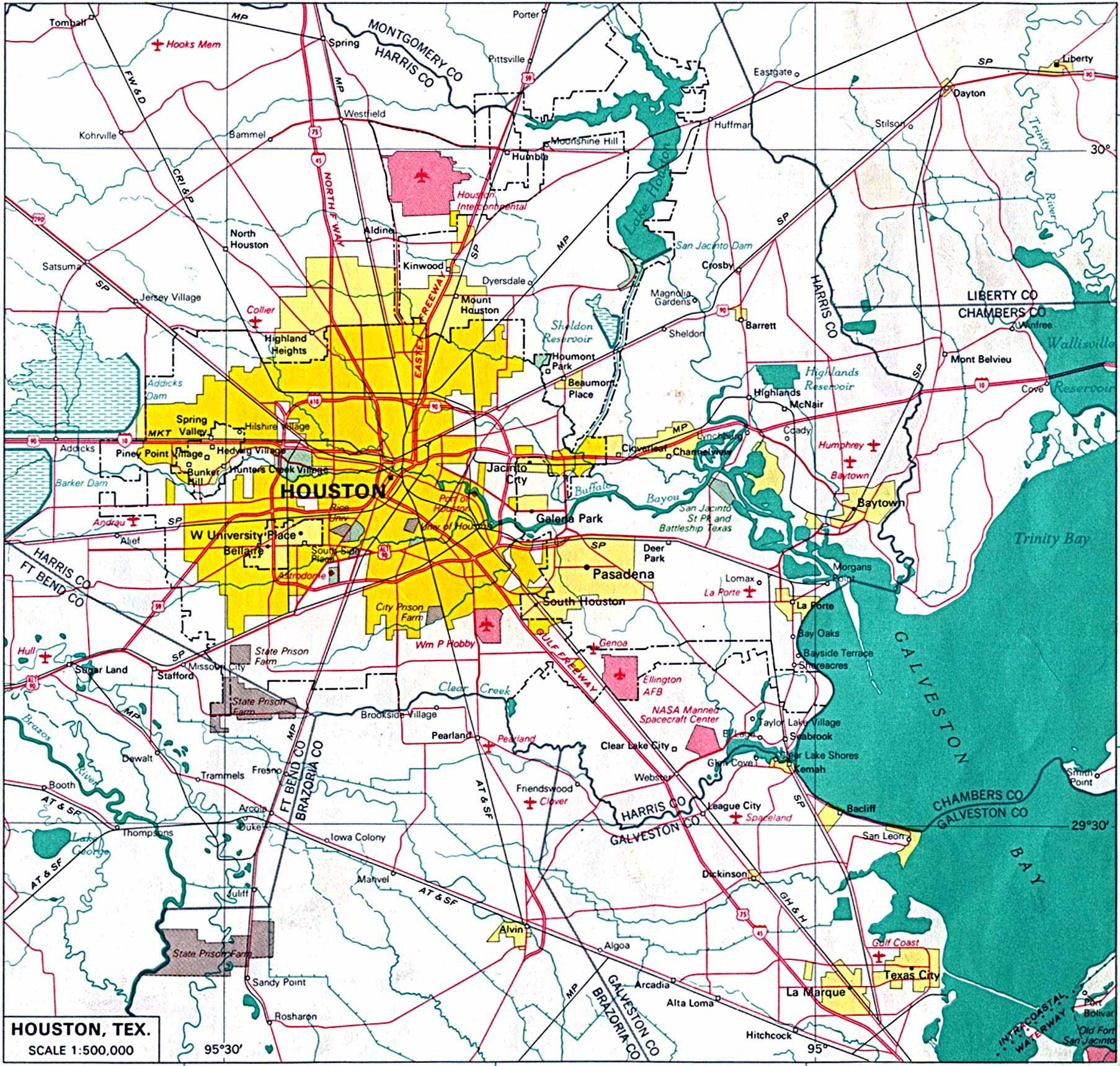 Harris County Texas Map Harris County Texas Map | Business Ideas 2013 Harris County Texas Map