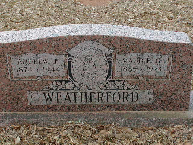 Lonnie Weatherford