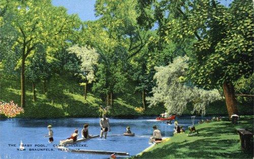 New Braunfels Camping >> New Braunfels Texas