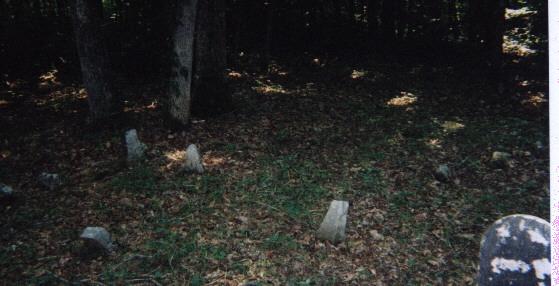 Emmons Cemetery 2
