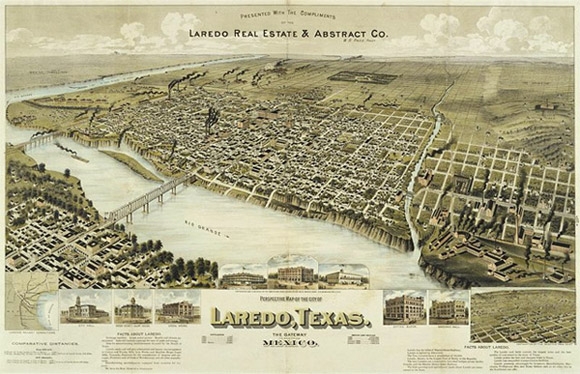 laredo 1892