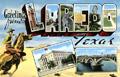 laredo letters