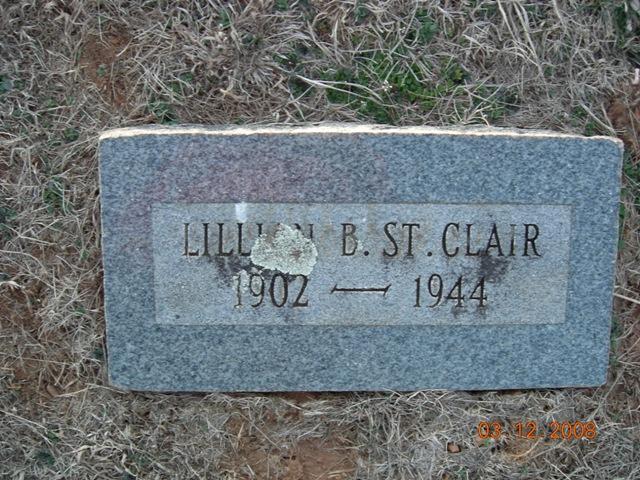 Fairview cemetery buchanan virginia